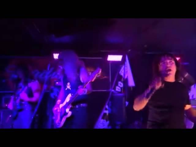 Moonchild Live @ The Pitstop Thornton