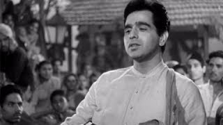 Hue Hum Jinke Liye Barbad - Bollywood Classic Hit Sad Song - Deedar - Dilip Kumar, Nargis