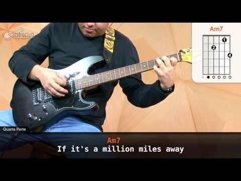 Who Says You Can't Go Home - Bon Jovi (aula de guitarra)
