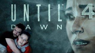 UNTIL DAWN w/ Sam Part 4