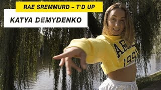 Greatness - Masicka   Choreography by Katya Demydenko   D.Side Dance Studio