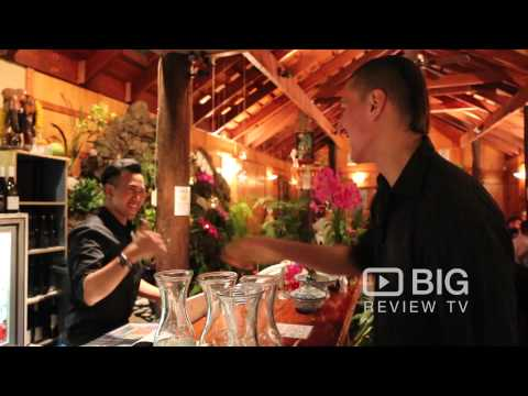 Food | Sawadee Thai Restaurant | Ponsonby | Auckland | Big Review TV | Silver