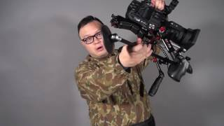 SHAPE Sony FS7 Bundle Rig 評論