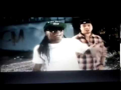 Lil Wayne I dont like the look of it music video       YouTube   File2HD com