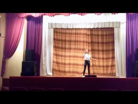 Баннова Анастасия /LP -  Lost ON You/ сover