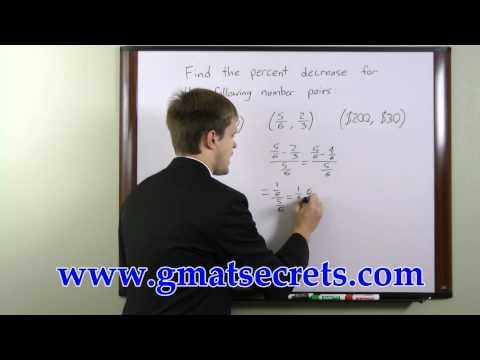 GMAT Preparation Tips - Free GMAT Test Prep