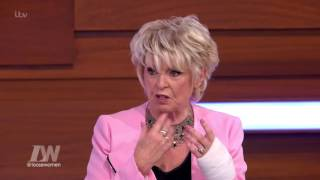 Gloria On Recycling Engagement Rings | Loose Women