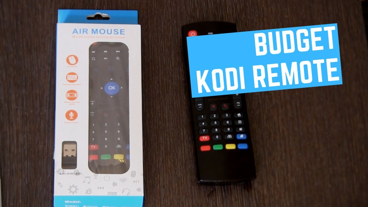 how to connect raspberry pi 2 to kodi remote