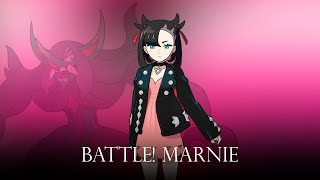 Battle! Marnie - Remix Cover (Pokémon Sword and Shield)