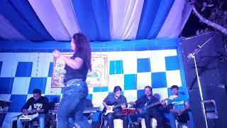 Jhoom jhoom jhoom baba by Ayesha Roy live..