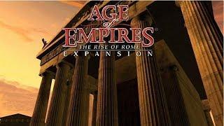 Nhạc AOE I - Đế chế I(mũ xanh) | bản đầy đủ