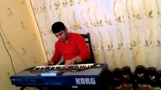 Elnur Korg Pa 800 Аварская песня