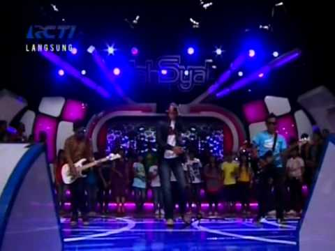 Dadali - Cinta Bersemi Kembali, Live Performed di Dahsyat (05/12) Courtesy RCTI