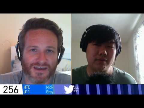 WWDC, HTC and an astroturfed HomePod | #PNWeekly 256 (Interview)