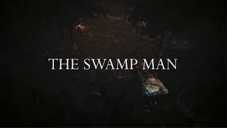 The Swamp Man - Unofficial Preliminary Trailer | Mehsoft