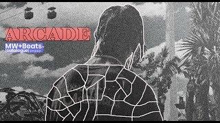[FREE] Travis Scott Type Beat - Arcade ft. Drake | 2018