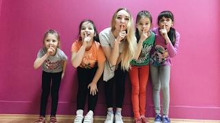 �������� ���� JAZZ FUNK kids | ДЖАЗ ФАНК дети l СТУДИЯ ТАНЦА ПАРУ ПА ������