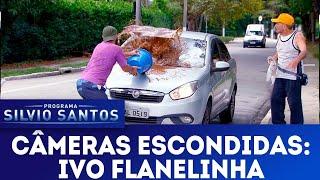 Ivo Flanelinha   Câmeras Escondidas (01/04/18)