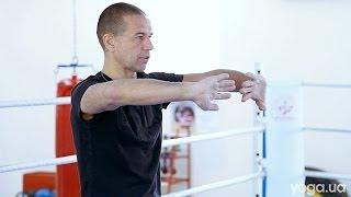 Трейлер «Ян-цигун стиля Йинг (3-х дневный инструктаж)» | Андрей Сидерский