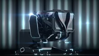 Презентационный видеоролик Exo(Видео презентация кино-игрового устройства компании Exo. Основной целью изготовление презентационных фильм..., 2014-05-08T21:24:39.000Z)