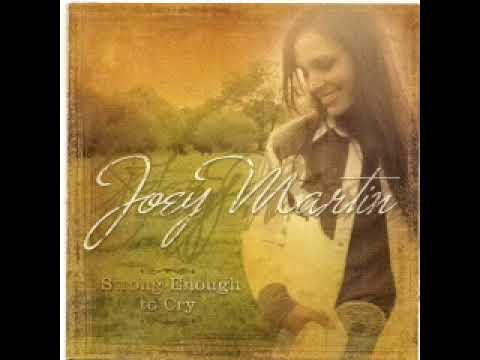 Joey Martin ~ That's Important To Me