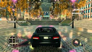 Saints Row: The Third + Paul Mauriat - The Good, The Bad, The Ugly
