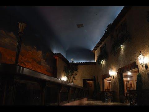 El Paso's Plaza Theatre shines as restored community treasure