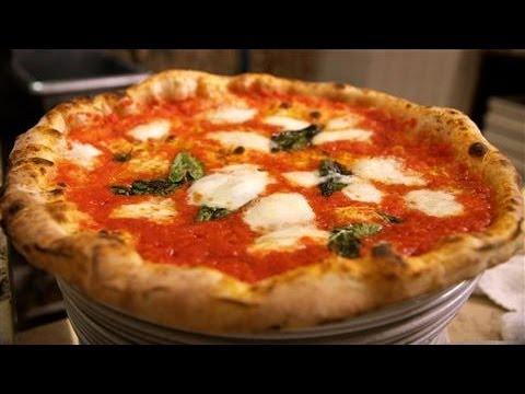 Preserving the Perfect Neapolitan Pizza