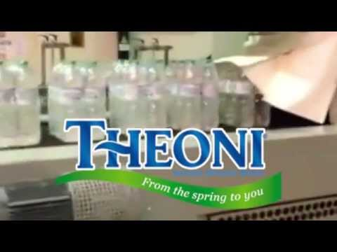 Theoni Canada - From The Spring To You