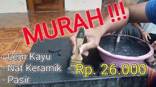 CAT BOX SPEAKER BERTEKSTURE TAHAN AIR BIAYA MURAH