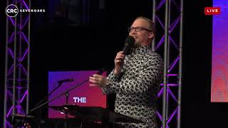 The Church Is The Hope Of The World | AM | 2nd May 2021