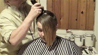 KJ; Chelsea for the girl, an Aimees Haircut production