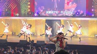 180113 TOKYO DOME CITY HALL □出演メンバー 坂口渚沙/横山結衣/谷川聖/...