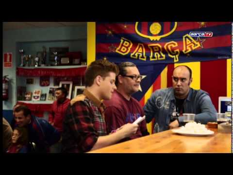 Barça TV -- Quina Penya! Penya Blaugrana de Roda de Berà
