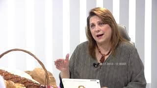 Emprendimiento Pan Arvelo fomenta la buena panadería (2/3)