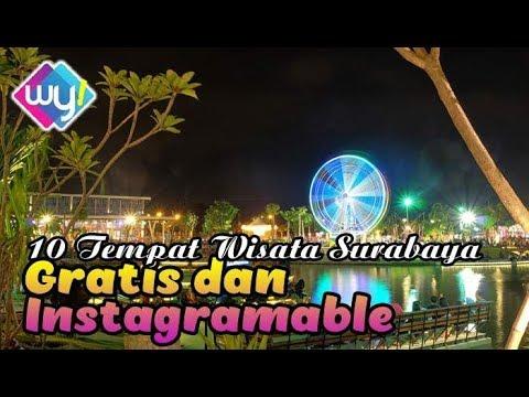 10-tempat-wisata-di-surabaya-yang-gratis-dan-instagramable