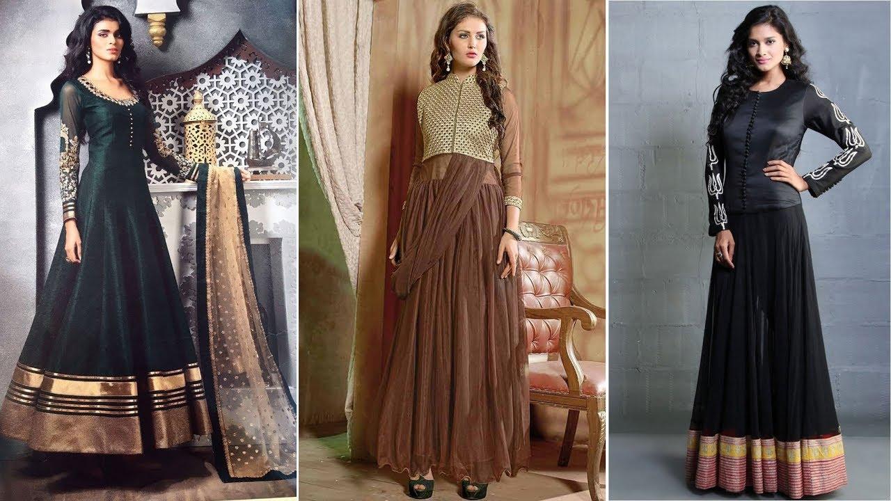 New Party Dresses For Womens: Latest Women's Designer