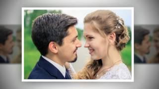 11 06 2016 Слайд-шоу Свадьба Жузе и Виктории