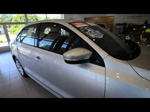 2011 Volkswagen Jetta SE Convenience Sunroof (stk# 3773A ) for sale Trend Motors VW Rockaway, NJ