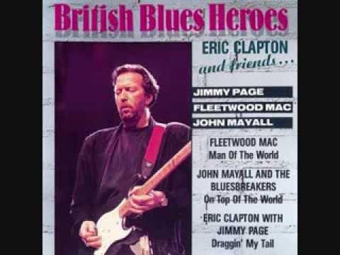 Eric Clapton, Jimmy Page - Draggin' My Tail