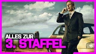 Better Call Saul - Die dritte Staffel rückt näher | News