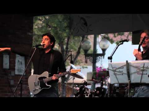"Michael Carlos Band, ""Winning Streak/Shanked"" LIVE at Centennial Park, Wenatchee WA"