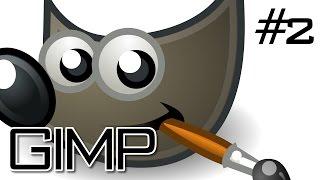 GIMP #2 Bilder schärfen [HD]