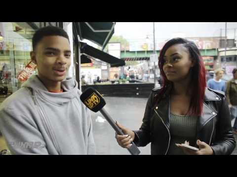 How well do you know your Black History? Street Quiz. Ep.3  | Link Up TV