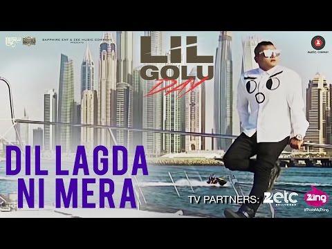 Dil Lagda Ni Mera - Official Music Video |...