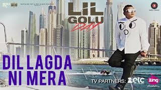 Dil Lagda Ni Mera - Official Music Video | Lil Golu | Artist Immense