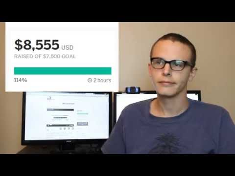 Indiegogo Excrement - Moratorium