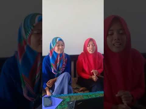 Karaoke Di Ruang Prodi FIKES UNIBRAH Maluku Utara