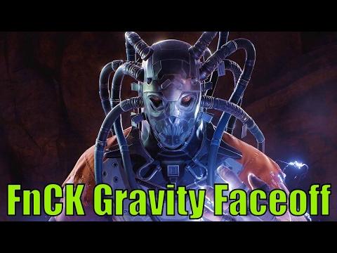 FnCK GRAVITY FACEOFF \\ LAWBREAKERS GAMEPLAY