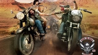 Ride to Hell: Retribution Gameplay (PC HD)